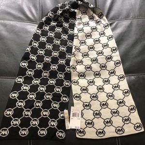 Michael Kor's scarf